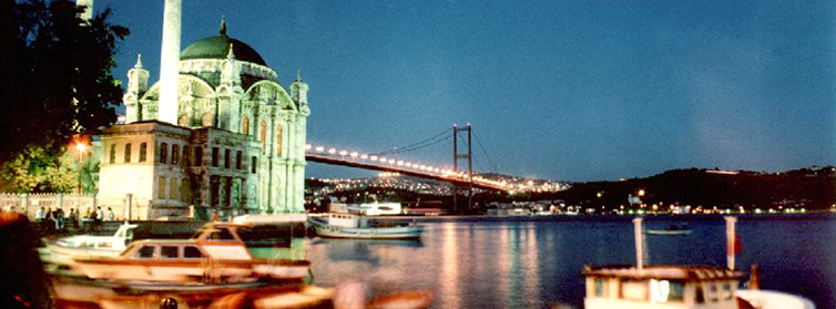 Istanbul, Turkey's number one city