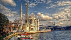 Istanbul en route for second-most visited European city