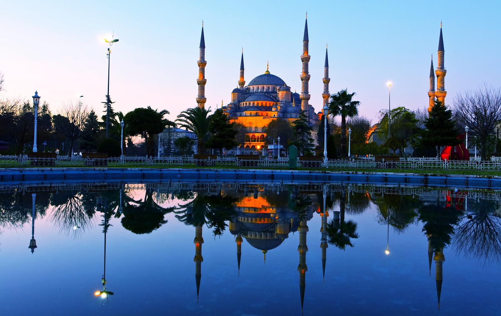 Tourism Round Up Arab Tourists On The Rise Property Turkey