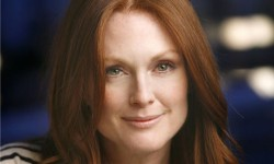 Julianne Moore set to be the face of Turkey