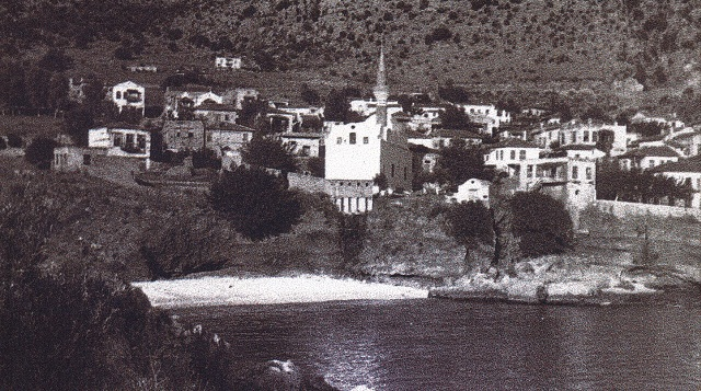 Kalkan around 1950's