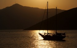 Get Active in Kalkan: Attractions and Things to do for Families, Couples, and Solo Travellers