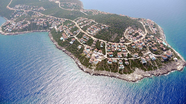 Kas Peninsula Homes