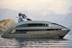Turks take to the seas as yacht production increases