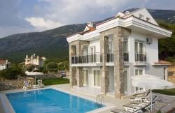 Seven bargain retirement homes in Fethiye