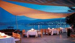 Best restaurants to indulge in Bodrum