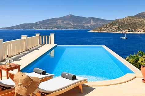 Manage my holiday home in Turkey