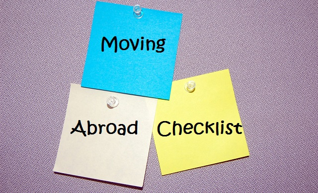 Read to move abroad?