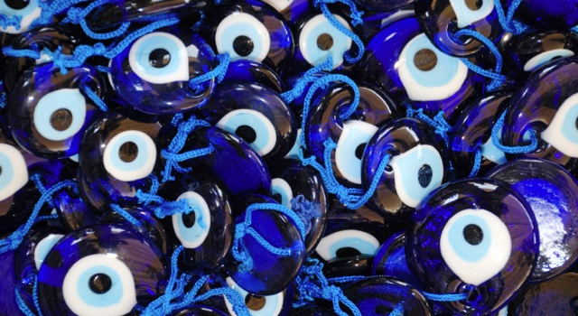 Nazar Boncugu The Blue Evil Eye In Turkey Property Turkey