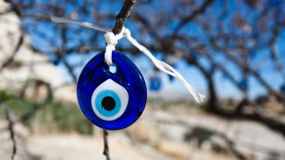 Nazur bonjuk - evil eye