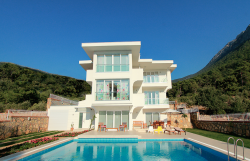 Our Pick 12 Holiday Villas in Fethiye