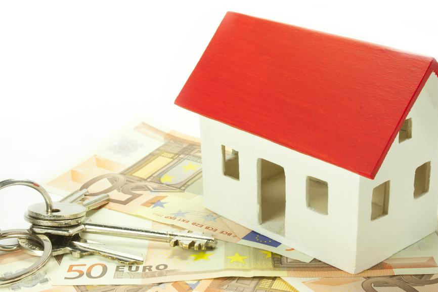 Property market 2014