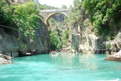 Die Besten Tagesausflüge ab Antalya