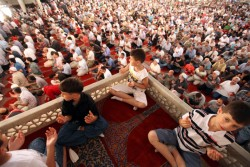 Everything You Need to Know about Ramadan in Turkey 2015