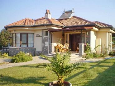 Resale house in Fethiye Ovacik reduced price