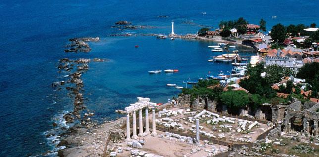 2 Turkish Holiday Resorts for 2015
