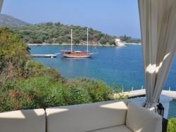 Spend a day on Sovalye Island