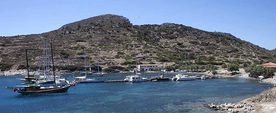 Tip of Knidos