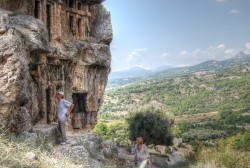 Road Tripping Around Fethiye: Travel and Car Hire Tips