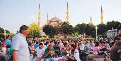 Turkey tourism round up