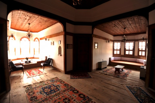 Architectural Styles Of Turkey on small house interior design