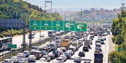 Traffic solutions greenlighted for Istanbul congestion