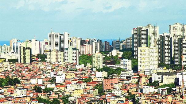 Urban transformation Istanbul property