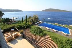 The Countdown - 6 Sea View Luxury Villas in Bodrum