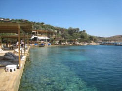 Luxury Resorts of the Bodrum Peninsula - How to splash out in style?
