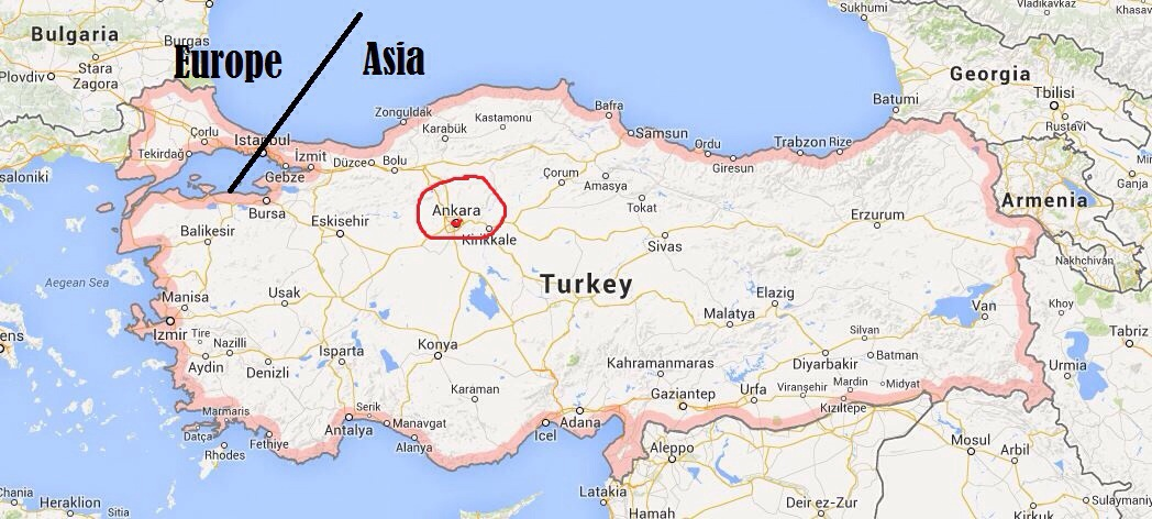 the historical and future importance of turkey property