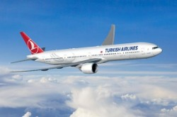 Turkish Airlines soaring high