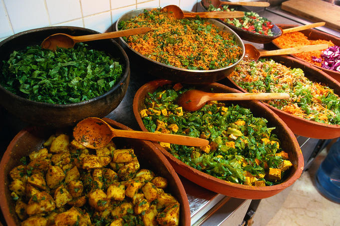 Istanbul for food lovers: the coolest food tours and culinary courses ...