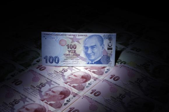 Central Bank moves to rescue Turkish Lira
