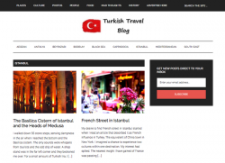 10 expat blogs about living in Turkey