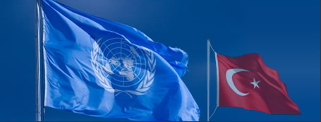 United Nations and Turkey