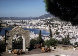 Road Tripping the Bodrum Peninsula