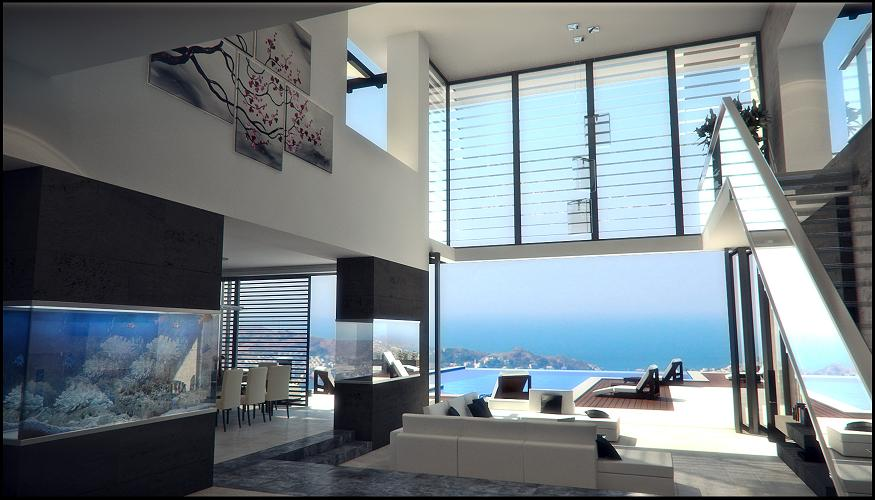 Villas In Bodrum For Sale Bodrum Houses Property Turkey