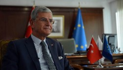 Turkey's EU plan takes shape