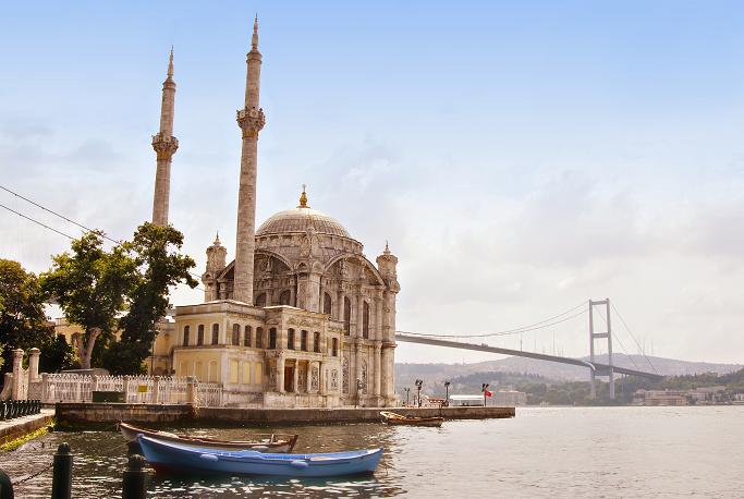 Why buy property in Istanbul
