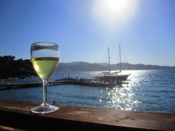 Istanbul For Wine Lovers: A Study On Turkish Wines