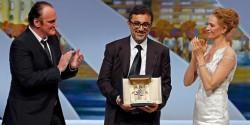 Turkish film Winter Sleep picks up top prize at Cannes