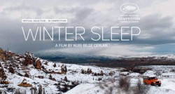 Turkish Winter Sleep tipped to win Cannes Film Festival