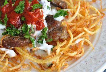 أفضل 7 مناطق في تركيا لعشاق الطعام