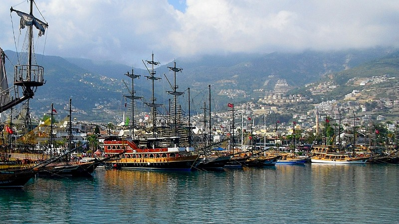 7 Things to Do and See in Alanya