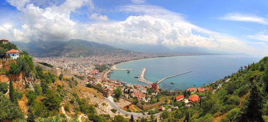 Is Antalya in Turkey a Good Place to Live?