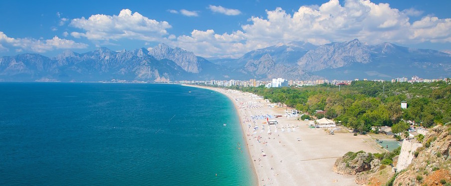 Antalya to offer 41 direct flights to 13 countries