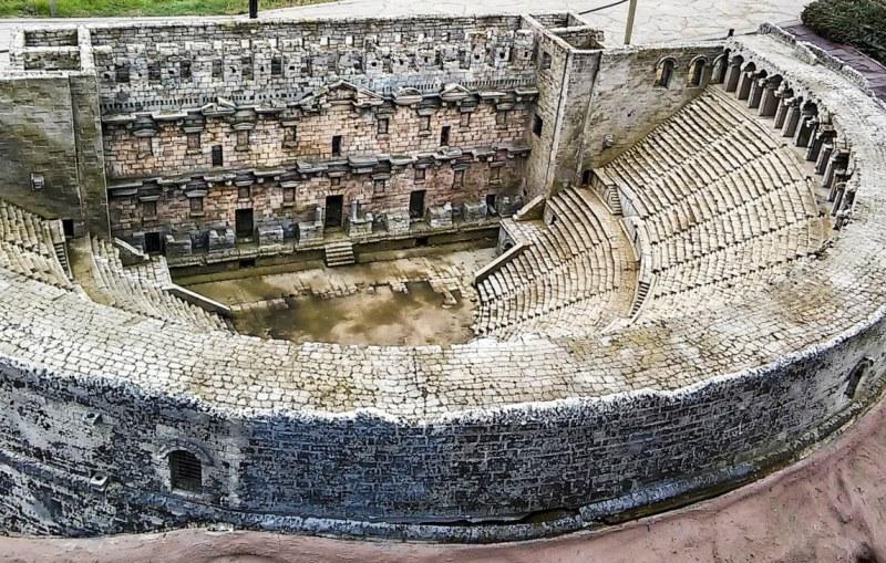 7 Beeindruckende Historische Ruinen in Antalya zu Besuchen