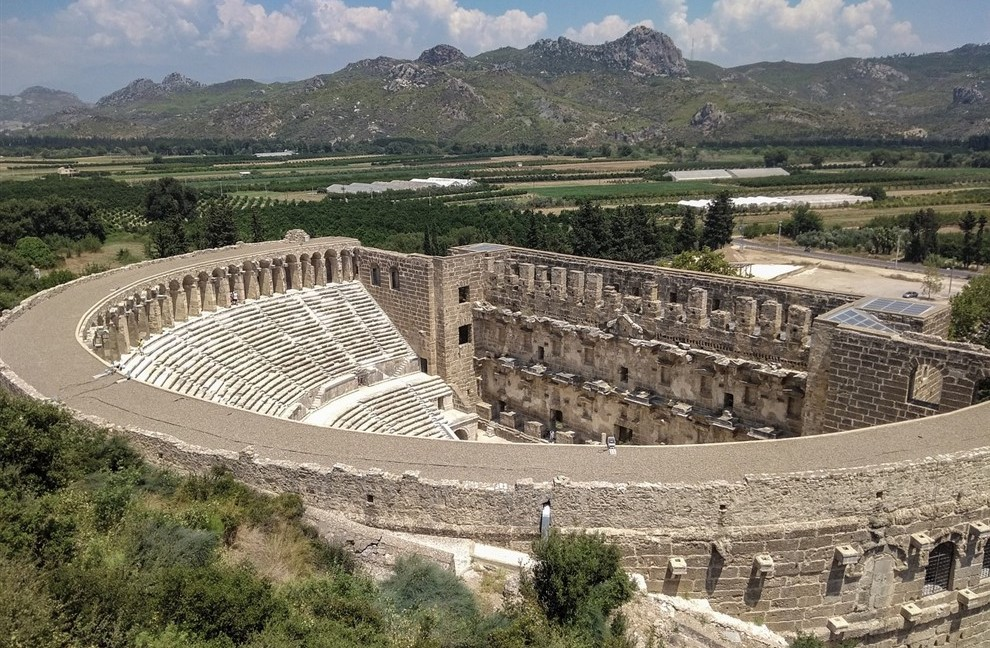 10 Iconic Historical Attractions in Turkey: Places to Explore