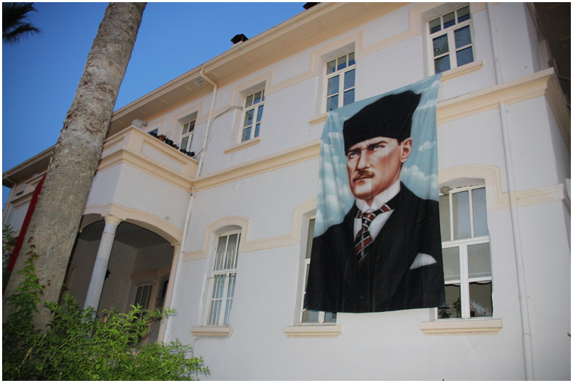 Why Ataturk's legacy still looms large in Turkey
