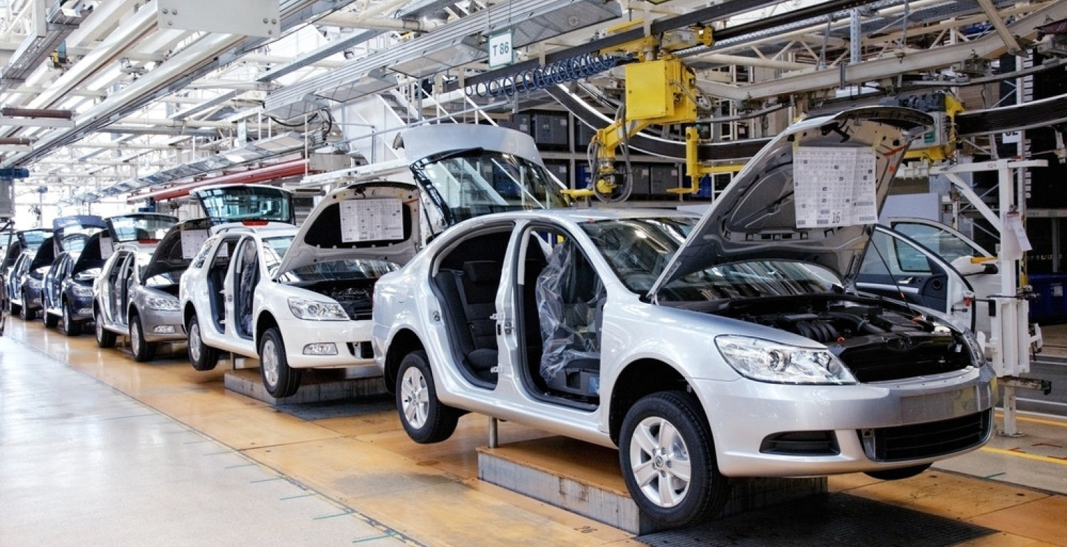 Exports from Automotive Industry to Russia to top 500 million USD